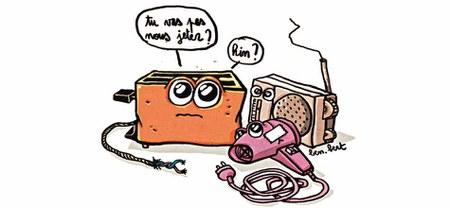 15/03 - Bientôt un repair-café à Doische ! Vous avez l'âme d'un réparateur/bricoleur ? Votre profil nous intéresse !